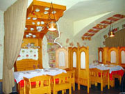 restaurant At Gorchakov's